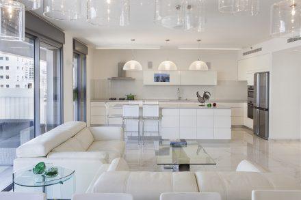 Tel Aviv - Mini Penthouse